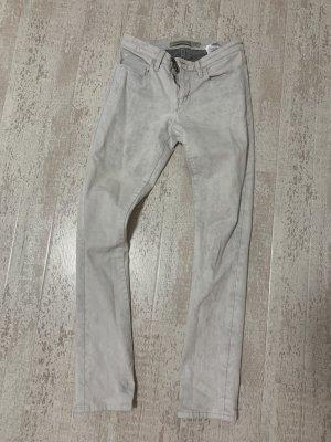 Calvin Klein Jeans, w25, hellblau, mid waist