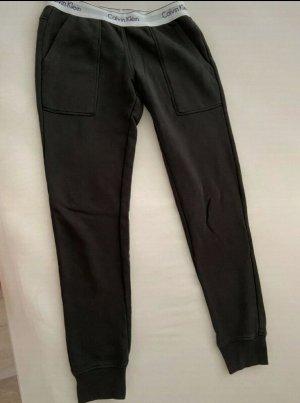 Calvin Klein Trouser Suit black