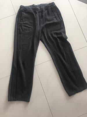 Calvin Klein Pantalon de jogging gris foncé