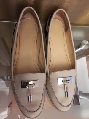 Calvin Klein Kaelinn Frauen Haar Pelz Loafers