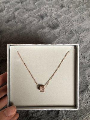 Calvin Klein Necklace rose-gold-coloured