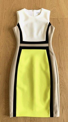 Calvin Klein Manteljurk veelkleurig Polyester