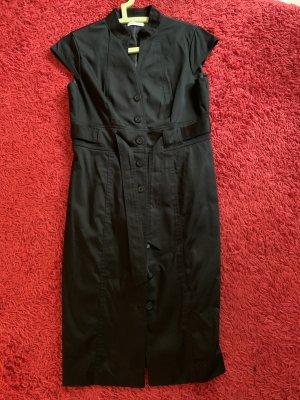 Calvin Klein Kleid Gr. 8, schwarz
