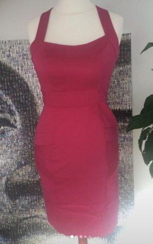 Calvin Klein Robe crayon magenta-rose