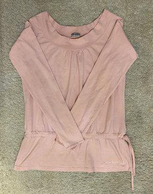Calvin Klein Jeans Long Sleeve Blouse pink-pink