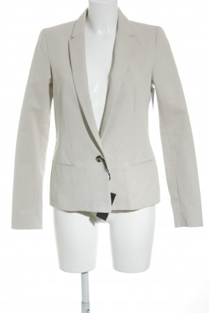 Calvin Klein Long-Blazer hellbeige Business-Look