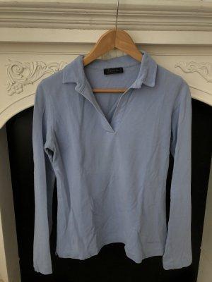 Calvin Klein Polo Shirt azure