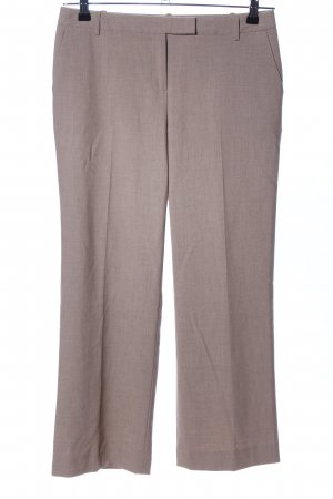 Calvin Klein Marlene Trousers natural white casual look
