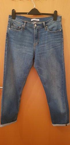 Calvin Klein Jeans Jeans boyfriend blu