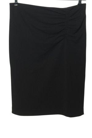 Calvin Klein Gonna a tubino nero stile casual