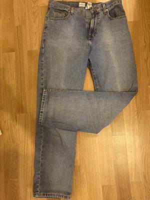 Calvin Klein Jeans Jean mom multicolore