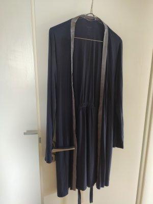 Calvin Klein Robe de nuit gris ardoise