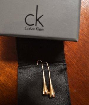 """Calvin Klein Ohrhänger """"Ellipse Extension"""""""