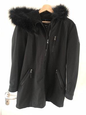 Calvin Klein Manteau de pluie noir