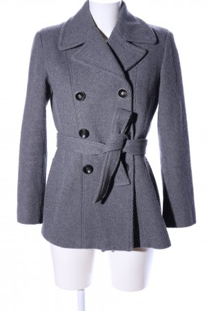 Calvin Klein Pea Coat light grey casual look