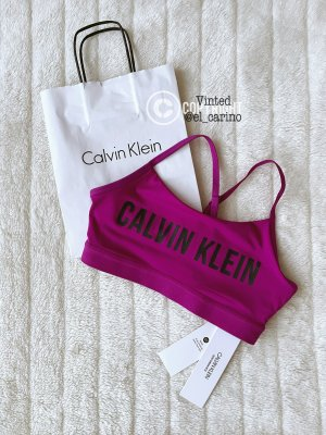 Calvin Klein Bustier veelkleurig