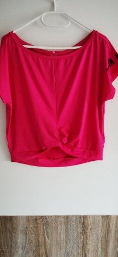 Calvin Klein Sports Shirt pink