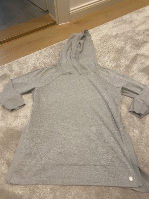 Calvin Klein Maglione a maniche corte grigio chiaro