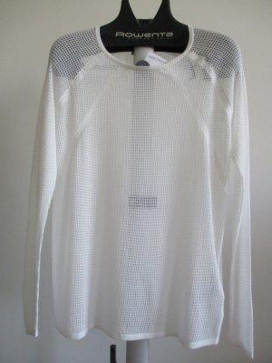 Calvin Klein Pullover dünne weiß, Größe XL, Neu