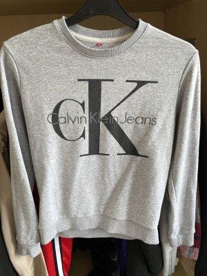 Calvin Klein Pullover grau s/m