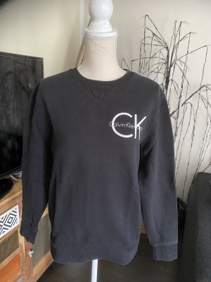 Calvin klein Pullover schwarz S (34/38)