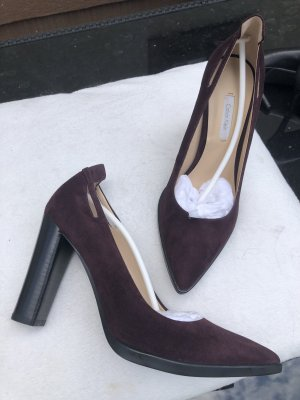 Calvin Klein Pumps Gr 39, KP 220€ neu!!