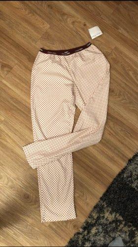 Calvin Klein Pijama rosa-burdeos