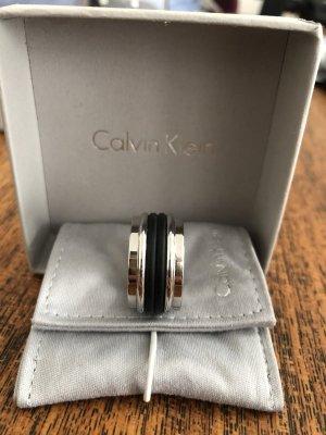 Calvin Klein Ring aus Silber