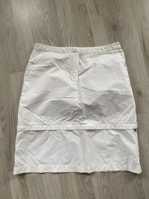 Calvin Klein Mini-jupe blanc cassé-blanc
