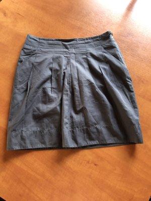 Calvin Klein Miniskirt grey