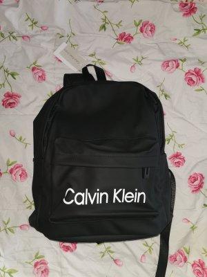 Calvin Klein Trekking Backpack black