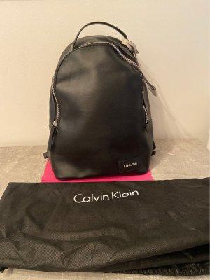 Calvin Klein Rucksack schwarz, neu