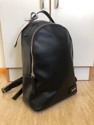 Calvin Klein School Backpack black