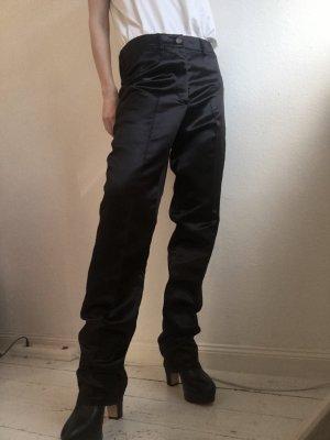 Calvin Klein Satin Hose oversized
