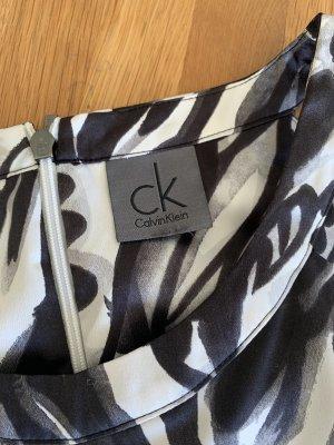 Calvin Klein A-lijn jurk veelkleurig