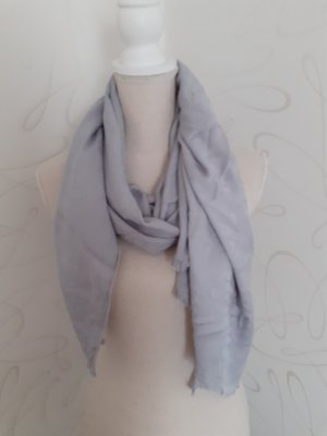 Calvin Klein Summer Scarf light grey