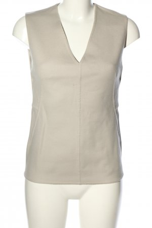 Calvin Klein Slip-over blouse wolwit casual uitstraling