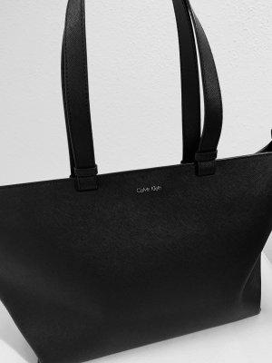 Calvin Klein Carry Bag black