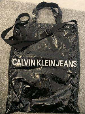 Calvin Klein shopper