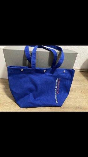 Calvin Klein Jeans Comprador azul