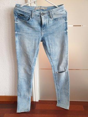Calvin Klein Skinny Jeans, S