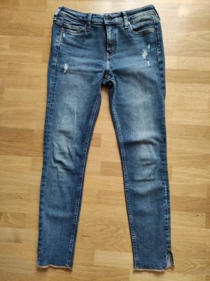 Calvin Klein Jeans Skinny Jeans blue