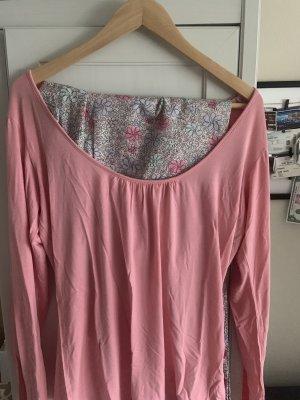 Calvin Klein Pigiama rosa pallido-rosa