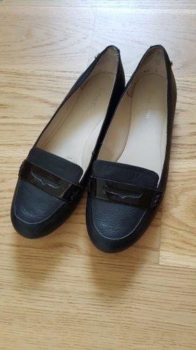 Calvin Klein Slippers black