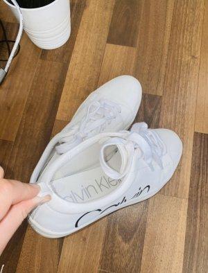 Calvin Klein Sneaker low mit Aufdruck