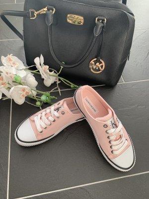 Calvin Klein Sneaker rosé neu