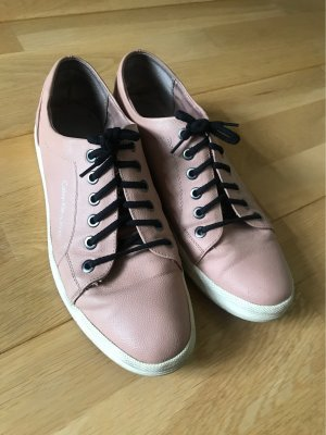Calvin Klein sneaker schuhe sneakers rosa 39 40