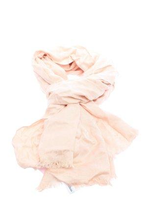 Calvin Klein Chal veraniego crema look casual