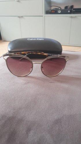 Calvin Klein Butterfly bril veelkleurig