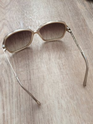 Calvin Klein Angular Shaped Sunglasses multicolored